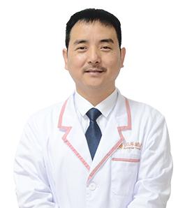 成都润禾医院脱发科专家王明喜
